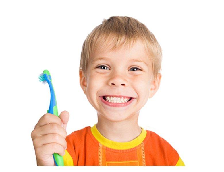 Οδοντιατρική για τα παιδιά